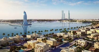 Lusail Real Estate Development Company